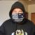 COVID19 Mask Handkerchief