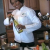 Chef Tish Tansil, owner
